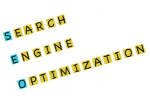 Search Engine Optimisation has changed focus